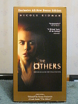 The Others Vhs Tape