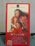 Willow Vhs Tape