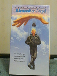 Almost An Angel Vhs Tape