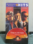 Tequila Sunrise Vhs Tape
