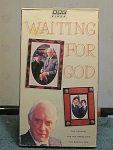 Waiting For God Vhs Tape