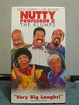 Nutty Professor 2, The Klumps Vhs