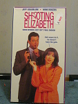 Shooting Elizabeth Vhs Tape