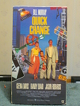 Quick Change Vhs Tape