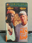 White Men Can't Jump Vhs Tape