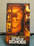 Stir Of Echoes Vhs Tape