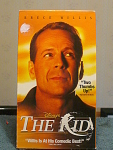 The Kid Vhs Tape