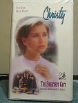 Christy, The Sweetest Gift Vhs Tape
