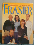 Frasier, The Complete Eighth Season