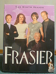 Frasier, The Complete Ninth Season