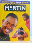 Martin The Complete 1st Season