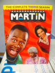Martin The Complete 3rd Season