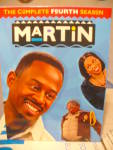 Martin The Complete 4th Season
