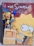 The Simpsons Season 9 Complete Season Box Set
