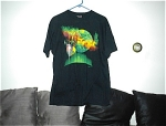 The Doors Double Side T Shirt
