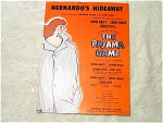 Hernandos Hideaway From The Pajama Game