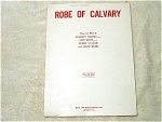 Robe Of Calvary