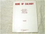 Robe Of Calvary