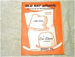 Old Hat Boogie