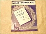 Wabash Cannon Ball