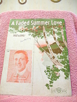 A Faded Summer Love With Husk O Hare