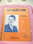 Sweet Misery Of Love With Fred Waring
