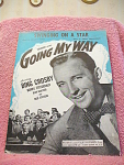 Swinging On A Star With Bing Crosby
