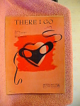 There I Go By Hy Zaret And Irving Weiser From 1940