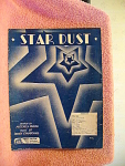 Star Dust From 1929