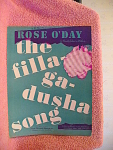 Rose Oday, The Fillagadusha Song From 1941