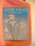 Easter Parade By Irving Berlin From 1933