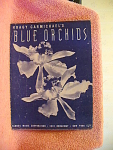 Blue Orchids By Hoagy Carmichael From 1934