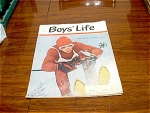 January 1965 Boys Life Magazine