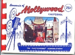 1950s Packet Of 10 Hollywood, Ca Photographs
