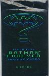 Batman Forever Pack