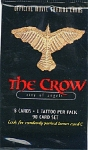 The Crow, City Of Angels Full Pack