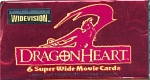 Dragonheart Widescreen Full Pack