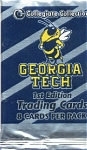 Georgia Tech Yellow Jackets All Time Greats, First Edit