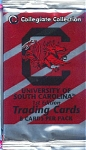 South Carolina Gamecocks All Time Greats, First Edition