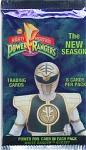 Mighty Morphin Power Rangers New Season 1 Pack,r
