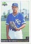 1991 Baseball City Royals Baseball Team Full Set, Mip