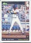 1991 Bellingham Mariners Baseball Team Full Set, Mip