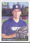 1991 San Bernadino Spirit Baseball Team Full Set, Mip