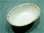 Royal Bayreuth Oval Vegetable Bowl