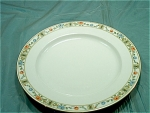 Royal Bayreuth 10 Inch Dinner Plate