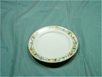 Royal Bayreuth 6 Inch Bread Plate