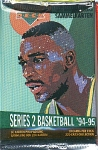 1994 Nba Basketball Upper Deck Collectors Choice, Serie