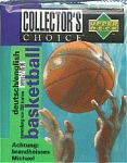 1995 Nba Basketball Upper Deck Collectors Choice