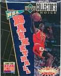 1996 Nba Basketball Upper Deck Collectors Choice