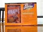 24k Gold Wheaties Muhammad Ali Replica Box, Mib, Coa